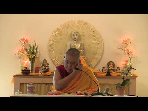 Mindfulness of the divine body and correct view