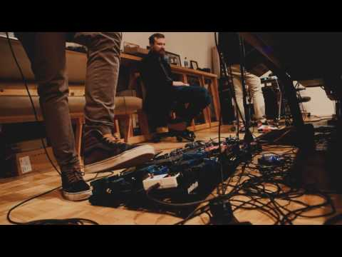 Circa Survive - The Amulet // In The Studio