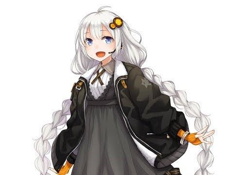 【Voiceroid】New Voiceroid - Kizuna Akari! 【DEMO】