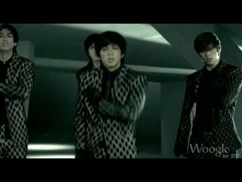 [MV] 2PM Heartbeat- Wooyoung cut.