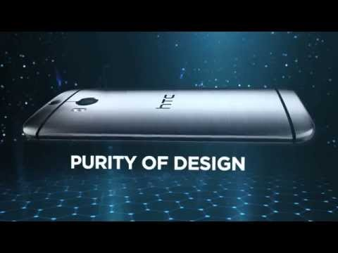 The HTC One M8 Commercial (2014)