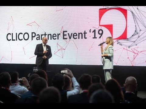 CLICO Partner Event