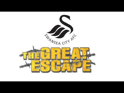 Swansea City - The great escape.