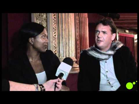 Entrevista a Brenda Mhlongo y Sergi Albert en www.puntoencuentrocomplutense.es