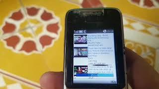 Thử dùng điện thoại bàn phím cục gạch vào YouTube và cái kết