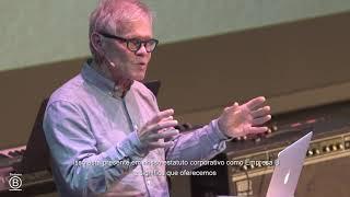 """Rick Ridgeway (VP de iniciativas ambientais da Patagonia): """"Conservação para uma nova economia"""""""