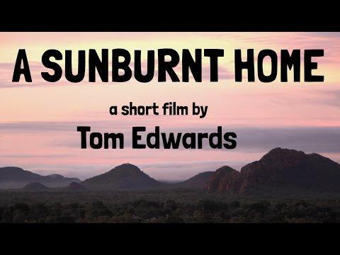 A Sunburnt Home