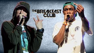 The Breakfast Club Breaks Down The Gayest Rap Lyrics Of All Time