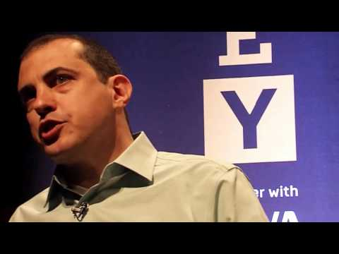 Bitcoin is Disruption  Wired money TED Talk  Andreas M  Antonopoulos