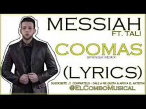 Messiah Ft Tali - Commas (AUDIO OFFICIAL)
