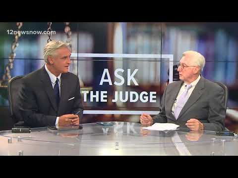 Ask The Judge: Can A Felon Own A Gun In Texas?