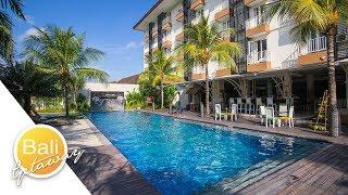 TVC – Bali Getaway Australia – Fave Umalas Hotel  – $99 Per Week