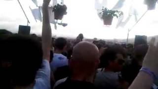 MARCO CAROLA plays Alessio Collina - Discorotto (Original Mix) [Inmotion music]@Sonar 2011