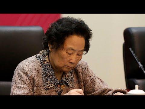 Nobel Laureate Tu Youyou and her career in fighting malaria