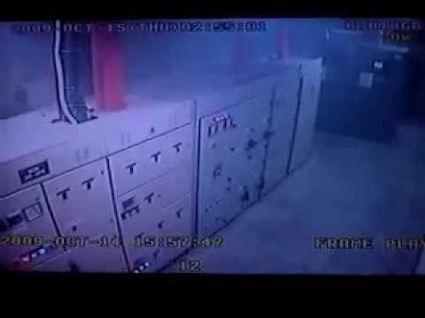MGE UPS Exploded