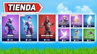 *NEW INTERESTELLAR PACK* FORTNITE STORE May 4