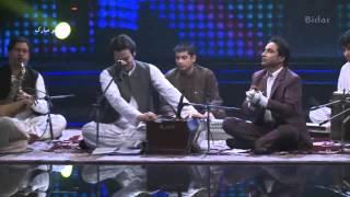 Zarwale Afghan 4 Lemar Eid Tv 2015