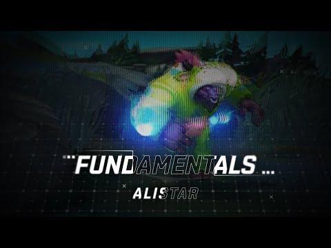 Fundamentals | Alistar