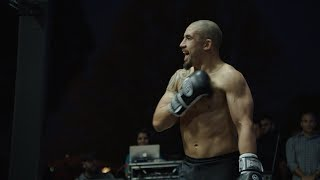 UFC 243: Open Workout Highlights