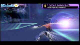 Kingdom Hearts Birth by Sleep Deep Space 5 [Aqua} (Part 93)