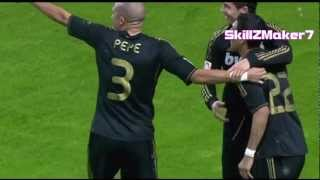Cristiano Ronaldo - Skills and Goals 2011-2012 [HD]