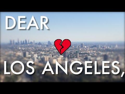 Dear LA... (this Had To Be Said) | RKVC