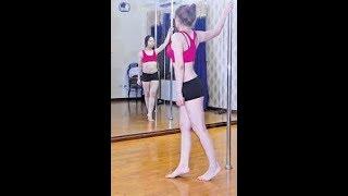 bigo show hot girl dancing column