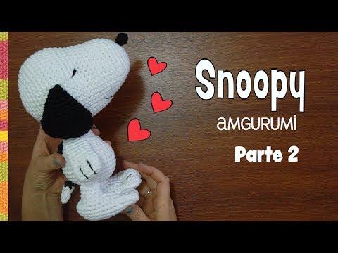 Patrones Como hacer amigurumi o peluche tejido a crochet ... | 360x480