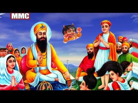 Beri Thalle Aasan - Sarbjeet Buga - Dera Baba Vadbhag Singh - Baba Vadbhag Singh Ji