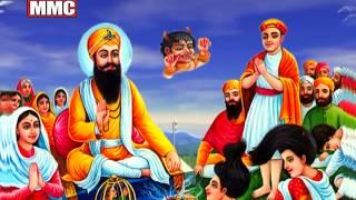 Beri Thalle Aasan - Sarbjeet Buga - Dera Baba Vadbhag Singh - Baba Vadbhag Singh Ji thumbnail