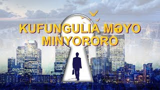 "Latest Swahili Christian Video ""Kufungulia Moyo Minyororo"" 