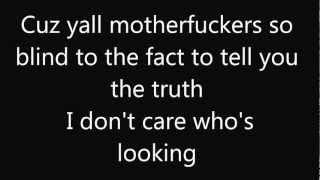 Lil wayne rich as fuck ft 2 Chainz (lyrics on screen dirty)