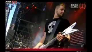 Der W - W wie Wacken (Live Wacken 2009)