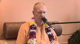 Шримад Бхагаватам 2.8.11-12 - Бхакти Чайтанья Свами