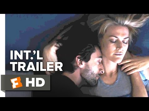Backtrack Official International Trailer #1 (2016) - Adrien Body, Sam Neill Thriller HD