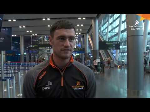 PwC All-Stars Tour departs for Singapore