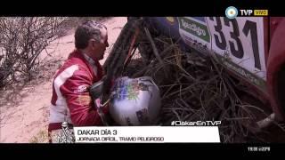 Rally Dakar 2015 - Etapa 3: Resumen - 06-01-15 (2 de 4)