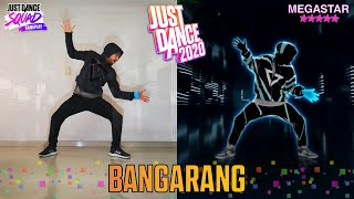 Bangarang - Skrillex ft. Sirah | Just Dance 2020.
