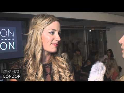 2013 iFashion Designers Interview