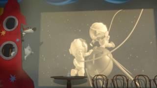 Белка и Стрелка. Лунные приключения  - смотри полную версию фильма бесплатно на Megogo.net