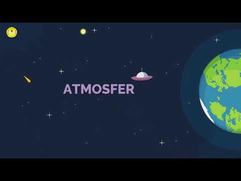 IPA Kelas VII - Atmosfer
