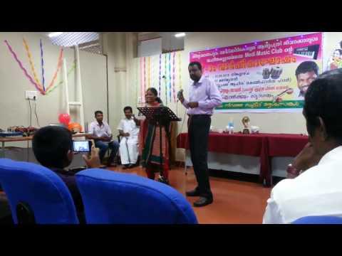 Ente janmam neeyeduthu.....Cover by Dr.Harikrishnan.R & Ms. Bijimol