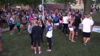 The 2015 Desales University Bulldog Bbq To Benefit The Make A Wish Foundation