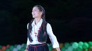 Выступление Кристины Коваленко