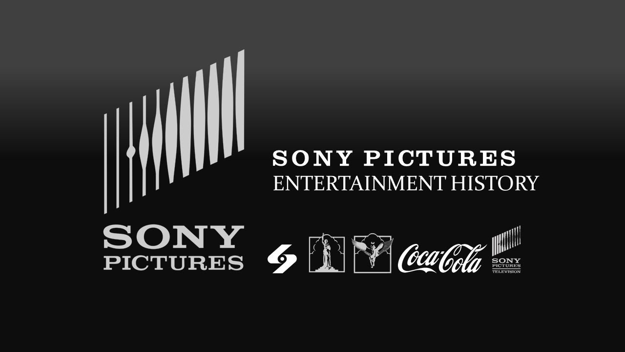 Sony Pictures Entertainment History - YouTube