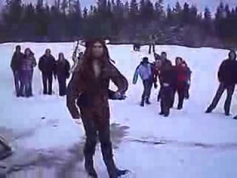 snow hellip god will be - photo #9