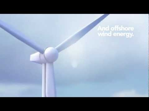 Scotland's offshore wind energy sector | Scottish Developmen