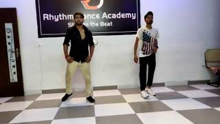 Proper patola Dance Choreography by Bobby lohat