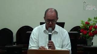 Live IPH 05/07/2020 - Culto de adoração e estudo da Palavra
