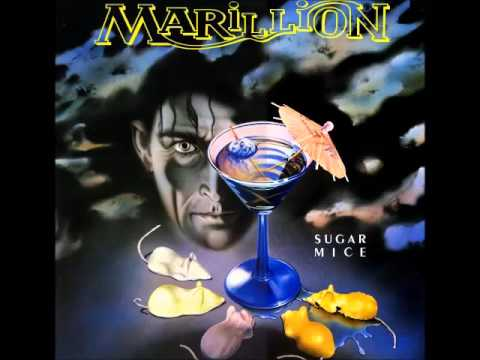 Marillion   Sugar Mice Extened Version